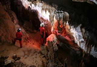 Hike & Caves