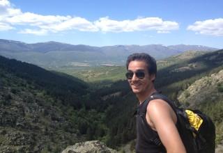 Hiking for Masochists
