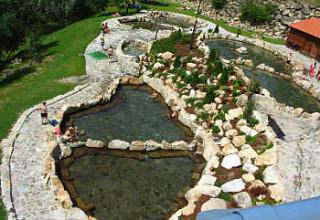 Hike & Hot springs