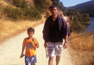 Hike Adult & Kid